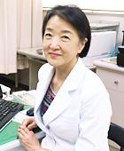 耳鼻咽喉科専門医 / 補聴器相談医 いとうクリニック 理事長 伊藤 享子