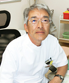 小児科専門医 / こどものこころ相談医 いとうクリニック 院長 伊藤 末志